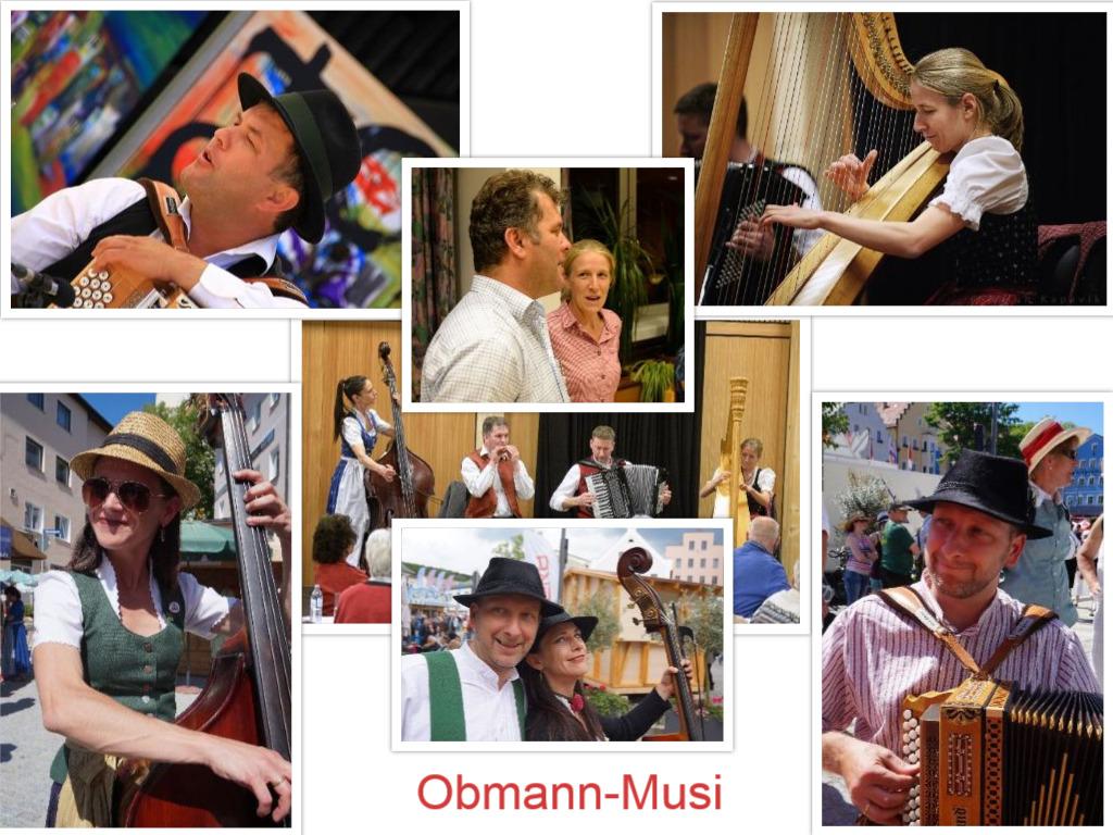 Obmann-Musi