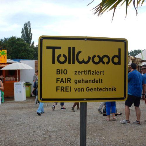#TollwoodFestival @München- 2017